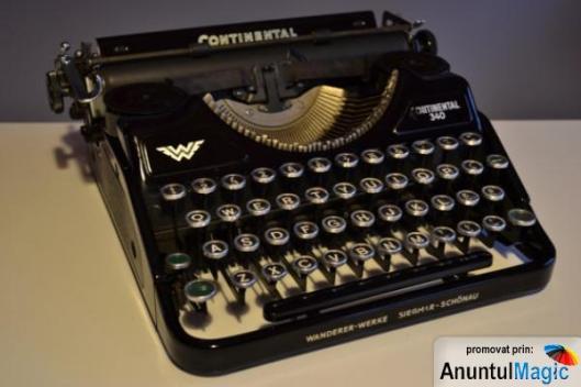 """Masina-de-scris-""""Continental""""-–MODEL-1904--1335.jpg"""