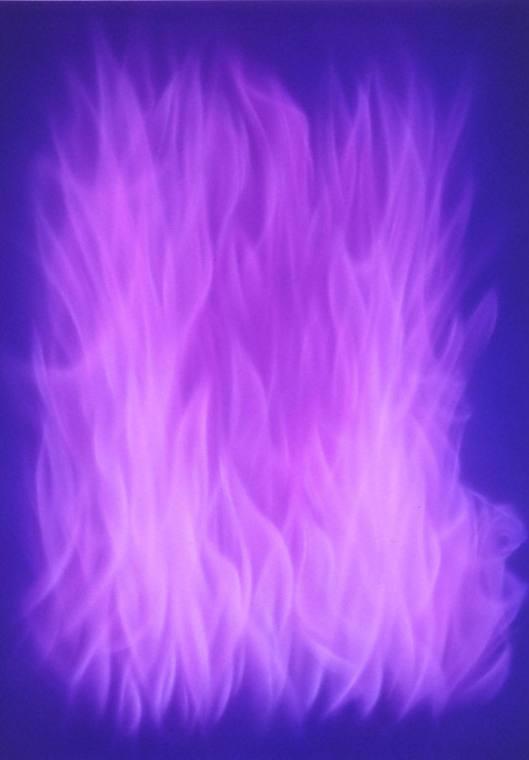 flacaraviolet