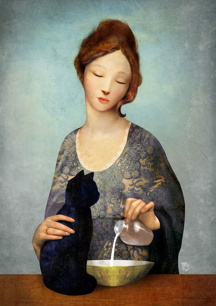 christian-schloe-the-black-cat